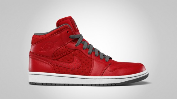 Jordan Brand March 2012 Footwear Releases