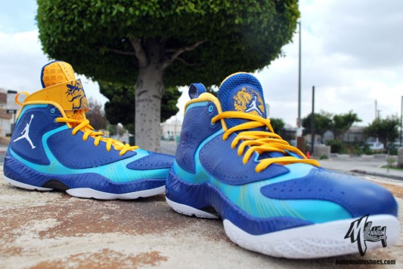 Air Jordan 2012 Deluxe  Year of the Dragon - Arriving at Retailers ... 7a104dceee