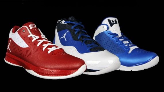 Jordan Brand All Star Pack: Release Reminder