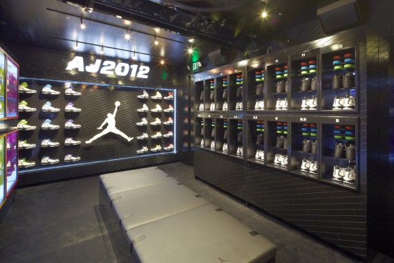 Jordan Brand Athletes Appearances At Jordan Flight Lab