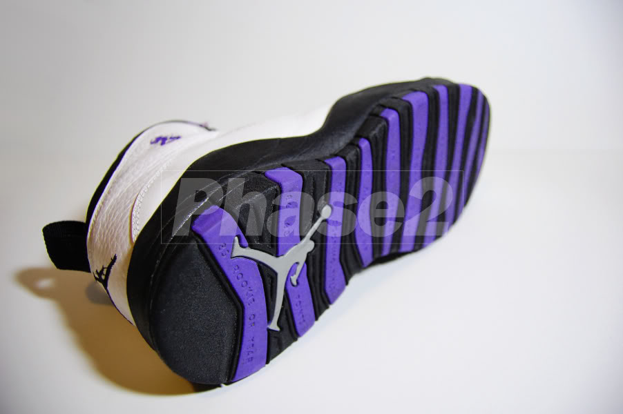 Air Jordan X  Mitch Richmond Player Exclusive - Air Jordans c02e8fcde