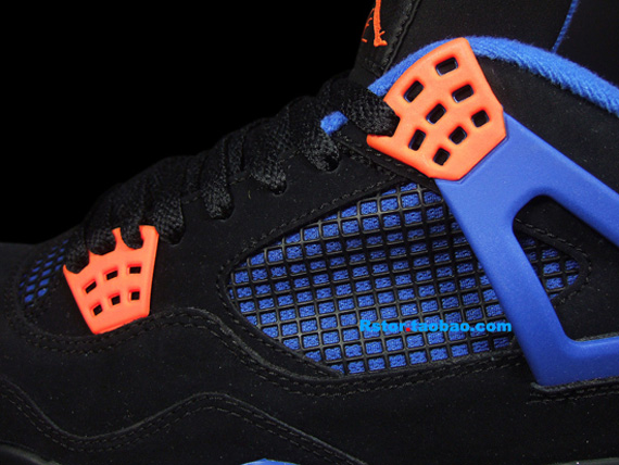 Air Jordan IV Retro: Cavaliers   New Images