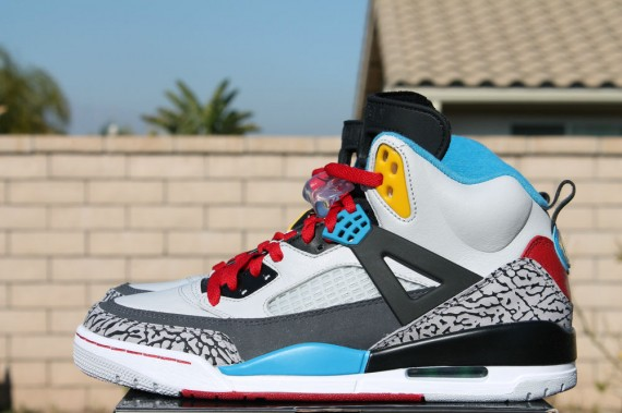 Jordan Spizike: Bordeaux   Release Reminder