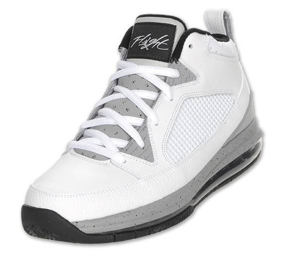 Jordan Flight 9 Max RST   Available