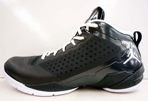 1f50bbbf73f397 Jordan Fly Wade 2  Black - Anthracite - White - Air Jordans