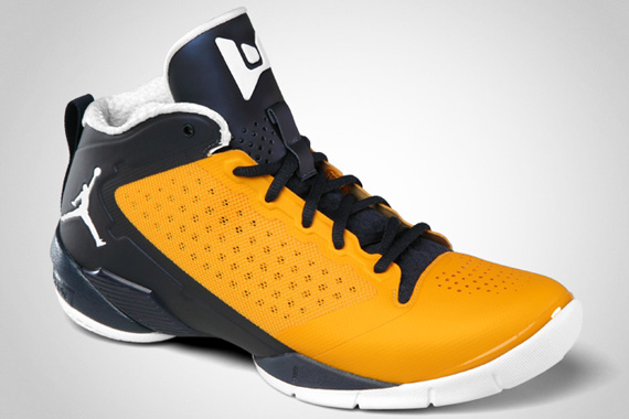 Jordan Fly Wade 2: Marquette   Official Images