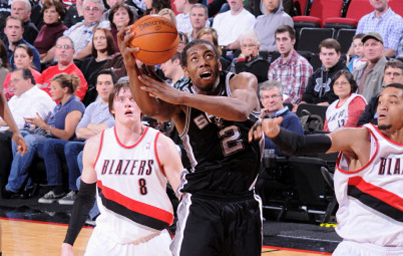NBA Jordans On Court: Kawhi Leonard Wears Air Jordan XIV Chartreuse