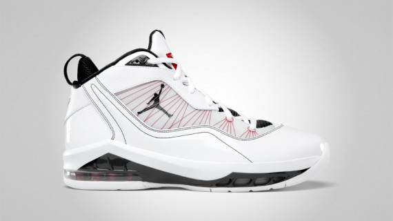 Jordan Brand May 2012 Footwear