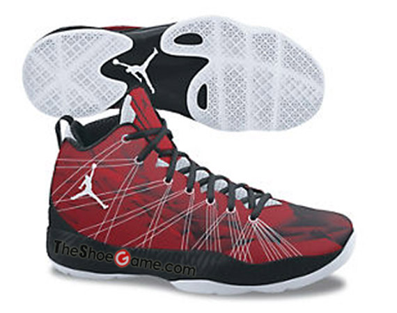 Air Jordan 2012 EV Lite