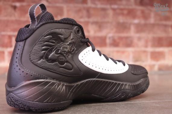 ece65366eaa2 Air Jordan 2012  Tinker Hatfield QS - New Images - Air Jordans ...