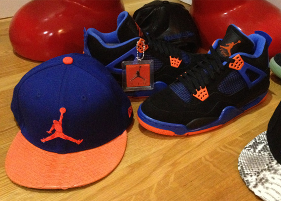Don C Air Jordan Snapbacks