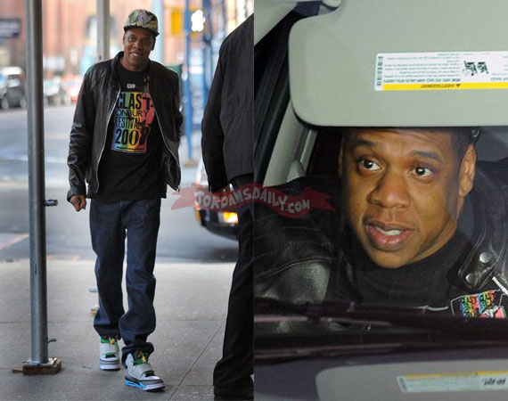 44b71899590c7f Jay-Z Archives - Air Jordans