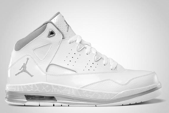 ... Jordan Brand April 2012 Footwear - Air Jordans f3db826a6735