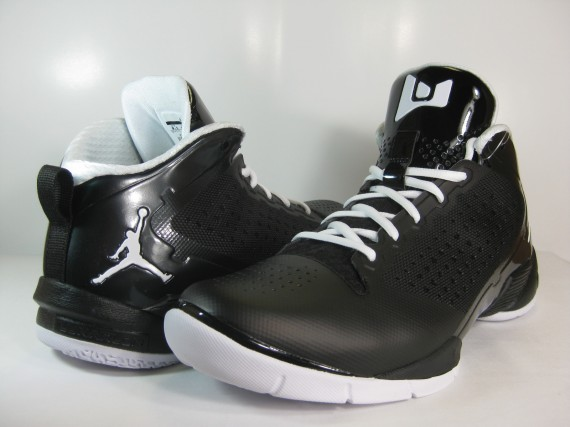 Jordan Fly Wade 2: Black – Anthracite – White | Releasing Wednesday