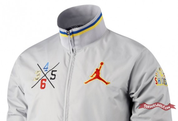 Jordan Spizike Track Jacket
