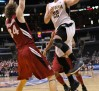 Pac 12 Basketball Tournament - Stanford v California