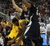 NCAA Basketball Tournament -  Marquette v BYU