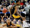 NCAA Basketball Tournament - Southern Mississippi v Kansas State