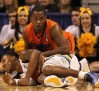NCAA Basketball Tournament - Florida v Marquette