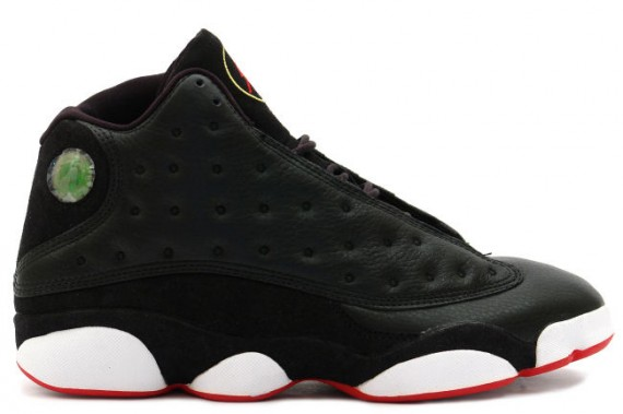 The Daily Jordan: Air Jordan XIII OG Playoffs   1997
