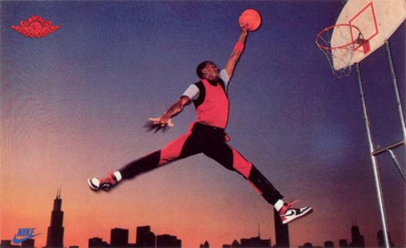 Air Jordan 1: The Greatest Signature Sneaker Basketball Shoe In History?