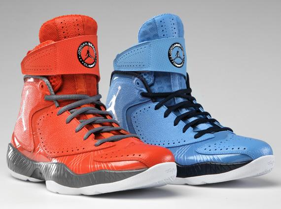 Mens Air Jordan Prime Trainer St Training Shoes