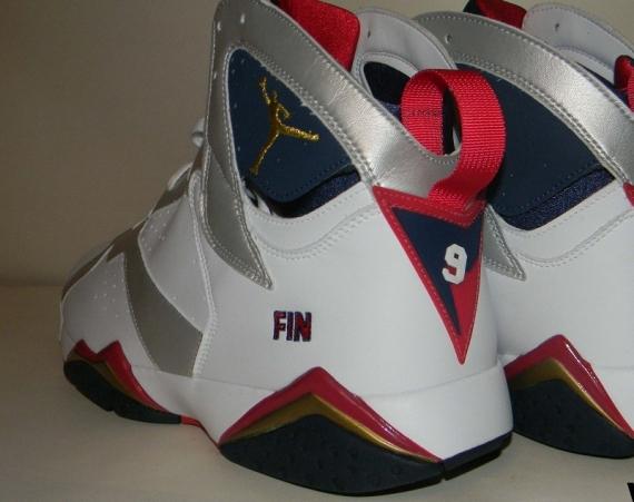 the best attitude ffc71 dbde4 Michael Finley Archives - Air Jordans, Release Dates   More    JordansDaily.com