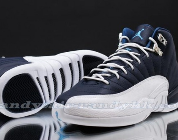 meet 06bdb 9f9a8 air jordan 12 obsidian