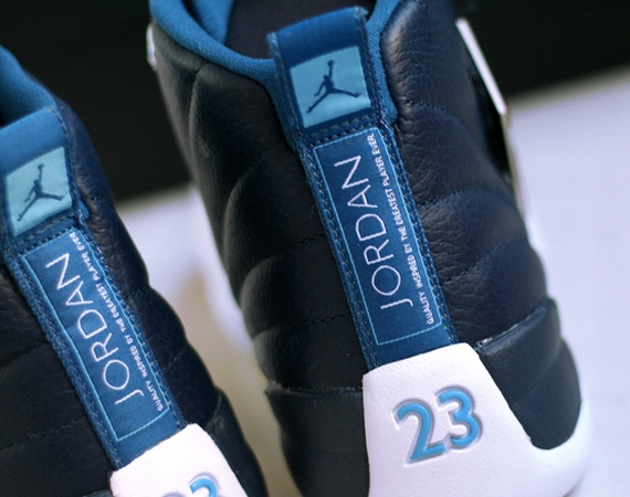 Air Jordan XII: Obsidian   Available Early on eBay
