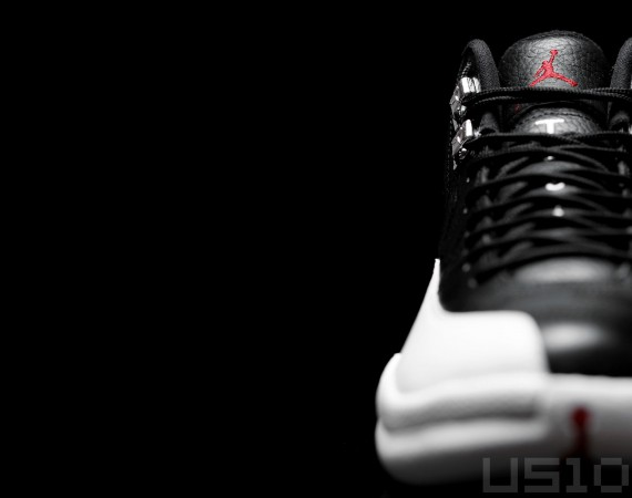 Jordans Daily History Lesson: Air Jordan XII Playoffs
