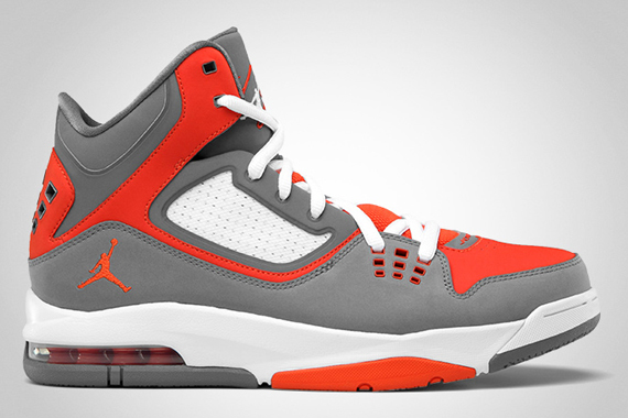 Jordan Flight 23 RST: May 2012 Releases