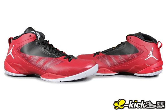 Jordan Fly Wade 2 EV