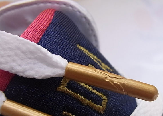 Air Jordan VII: 2012 Olympics   Available Early