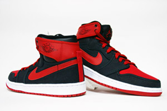 Air Jordan AJKO QS: June 2012
