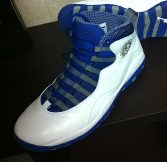 Air Jordan X  Maya Moore  Championship Edition  PE - Air Jordans ... d1ff8bf418
