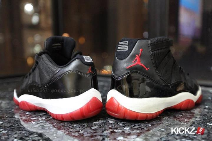 62950dfe9ed9ce Unless you ve been living under a rock you know by now that the Air Jordan  XI  Bred  is coming back out for Holiday 2012. An exciting development that  just ...