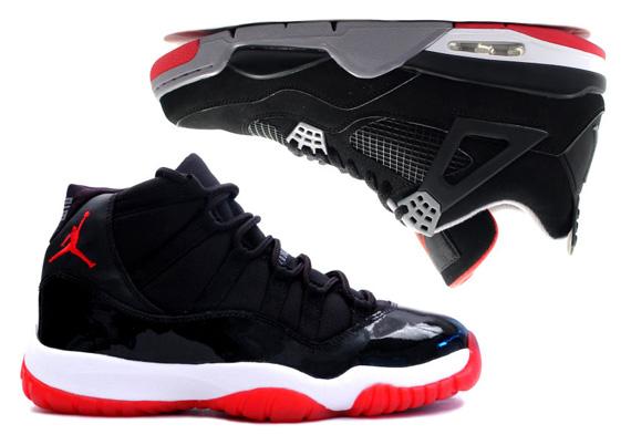 Price Increases for Air Jordan Holiday 2012 Retros