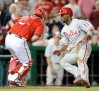 Philadelphia Phillies v Washington Nationals