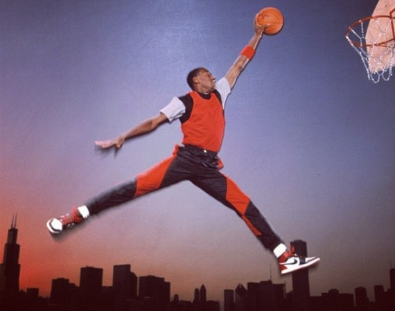 Jordan Brand Joins Instagram