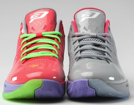 Jordan CP3.V: Good vs. Evil 