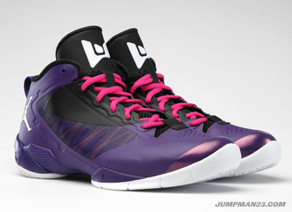 sports shoes 6601a c8848 While the Jordan Fly Wade 2 EV started off its life-cycle with the typical  Heat styled offerings it certainly isn t looking to end it that way, ...