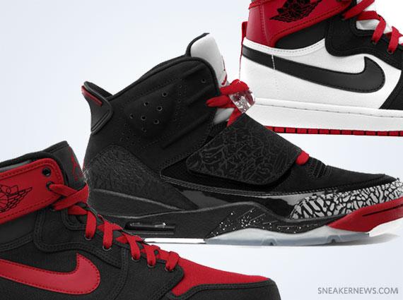 Air Jordan 1 KO and Jordan Son of Mars Releases Delayed @ NikeStore
