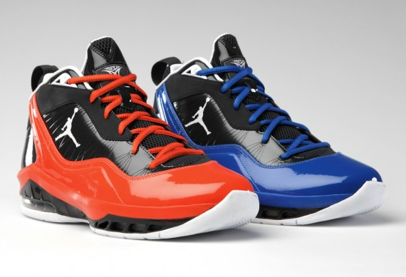 Jordan Melo M8: Playoffs  Release Reminder
