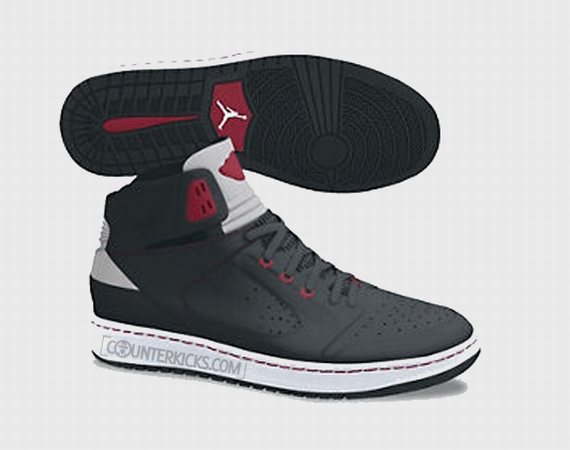 Jordan 60+ Classic