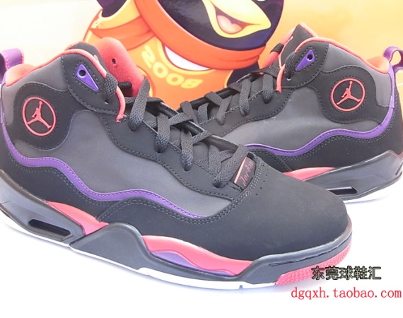 Jordan TC: Raptors   New Images