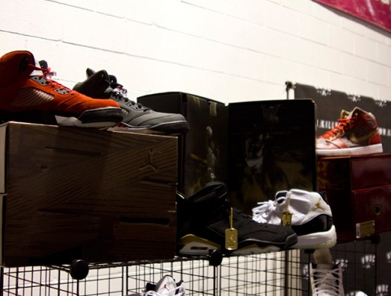 Sneaker Con Chicago: May 2012 Recap