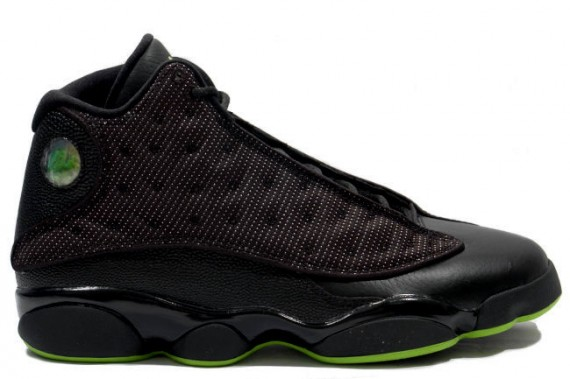 The Daily Jordan: Air Jordan XIII Altitude   2010