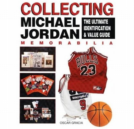 Vintage Gear: Collecting Michael Jordan Memorabilia Value Guide