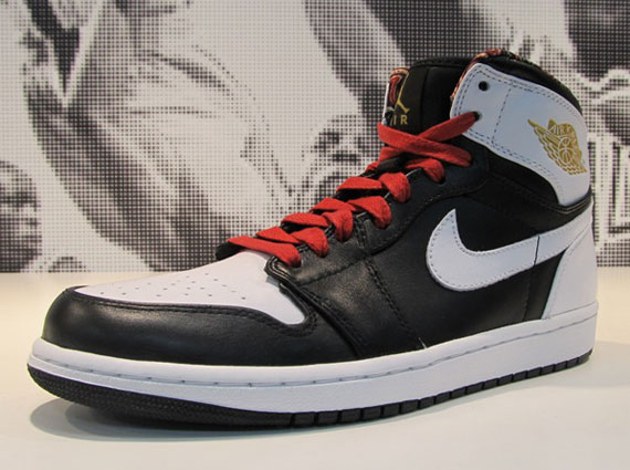 Air Jordan 1 High: RTTG Las Vegas