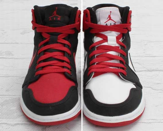 Air Jordan 1 KO: June 2012 Release Reminder
